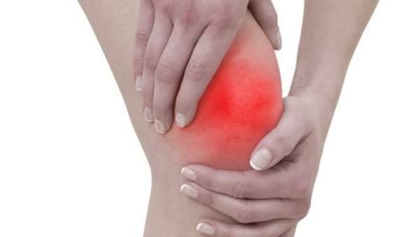 Artrosis cuando las articulaciones dan problemas