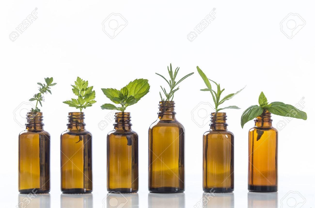 aromaterapia y aceites esenciales. usos prácticos