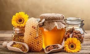 Las abejas: esas grandes amigas que nos ofrecen productos maravillosos para cuidarnos.