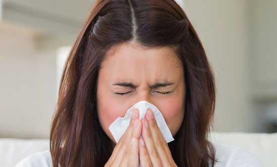 Los resfriados: Consejos y remedios