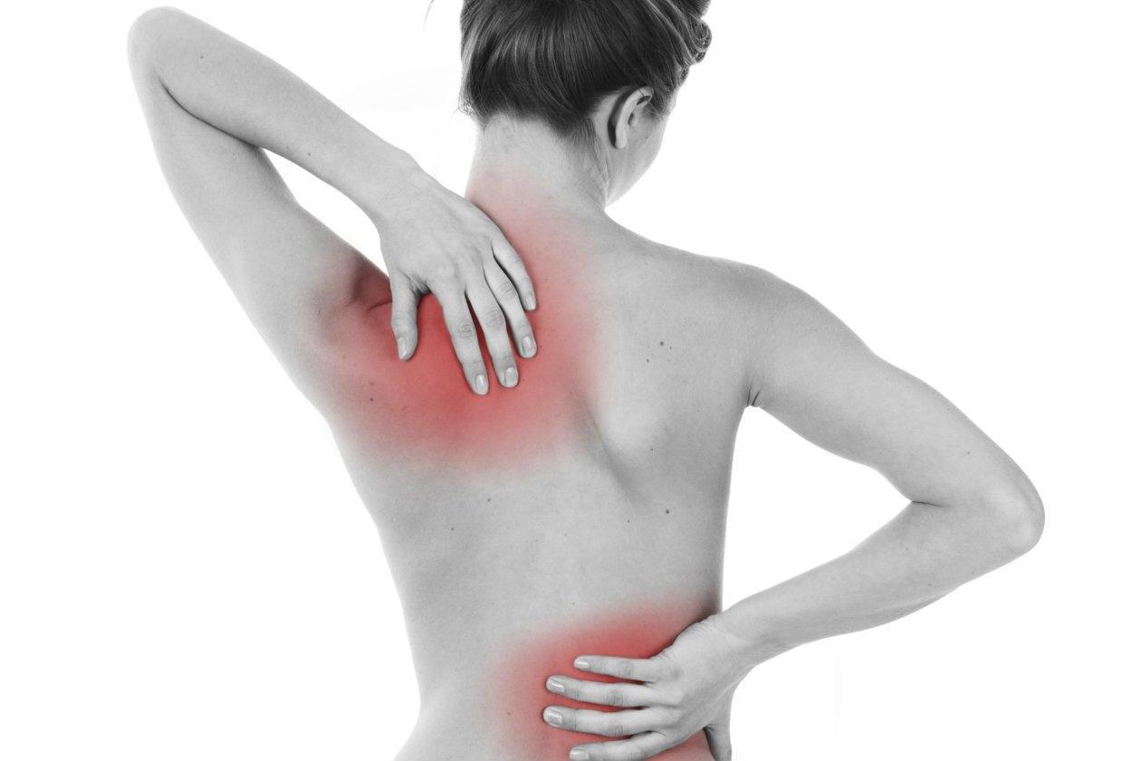 El dolor: Consejos y recomendaciones