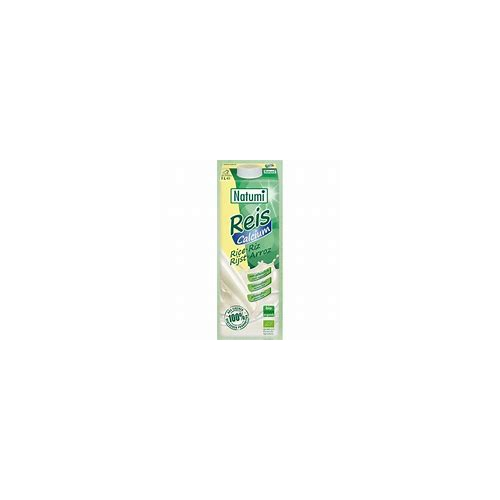 leche de arroz con coco