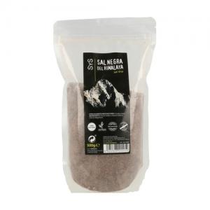 sal negra del hymalaya