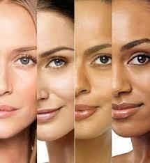¿que tipo de piel tienes?