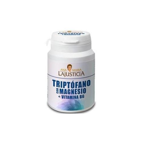 triptofano con magnesio