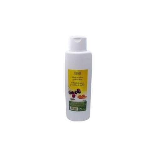 gel de ba�o de aceite de oliva