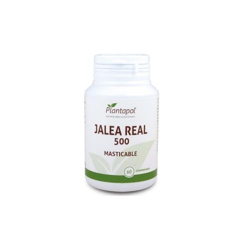 jalea real masticable