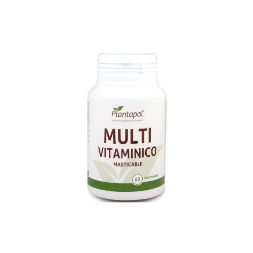 multivitaminico masticable
