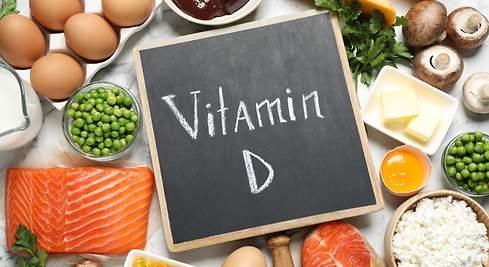la vitamina D, beneficios y relacion con el covid 19