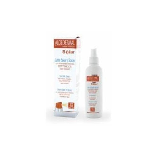 aloedermal solar corporal spray fp30