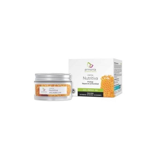 crema nutritiva jalea real-propolis