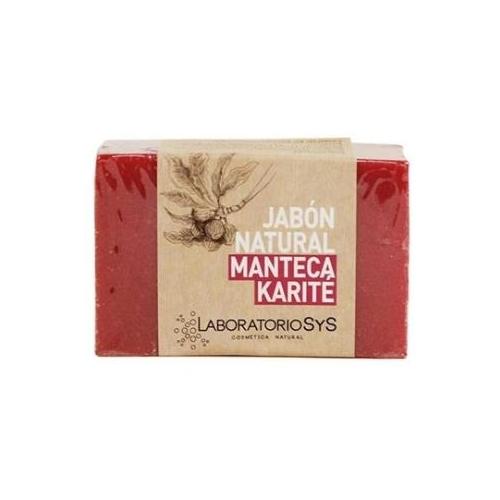 jabon manteca karite