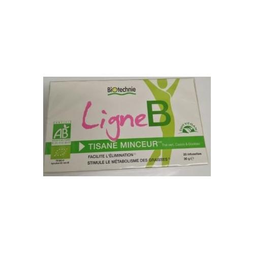 infusion ligne B