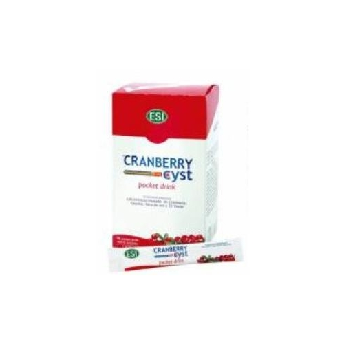 cranberry cyst pocket