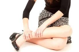 cuidado de las piernas: pesadas, cansadas, hinchadas, calambres...