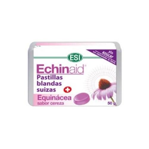 echinaid pastillas blandas
