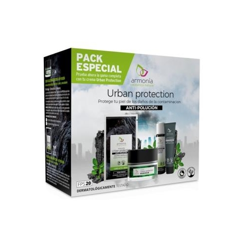 pack urban protection