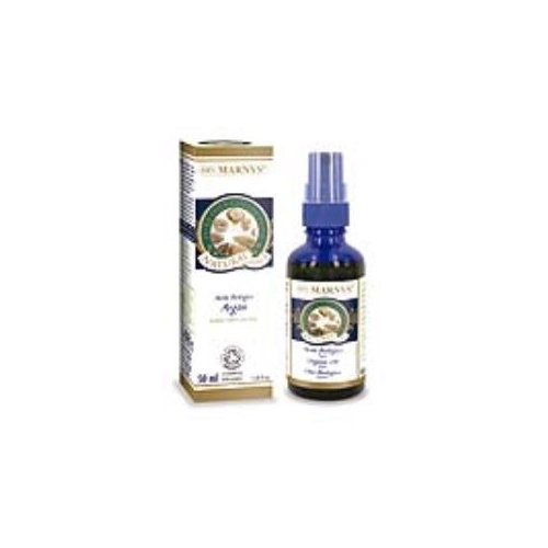 aceite de argan bio spray