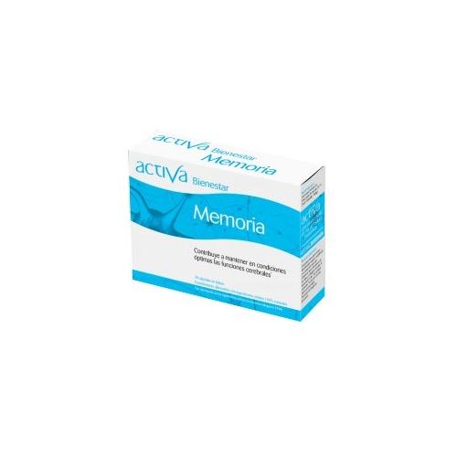 bienestar memoria