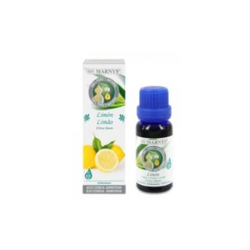 aceite esencial de limon (alimentario)