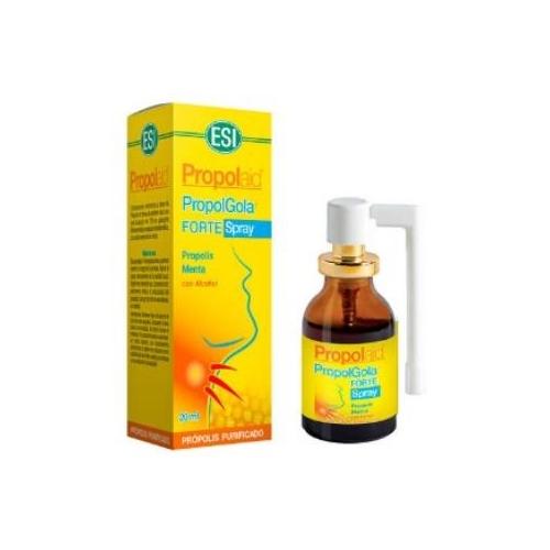 propolgola spray