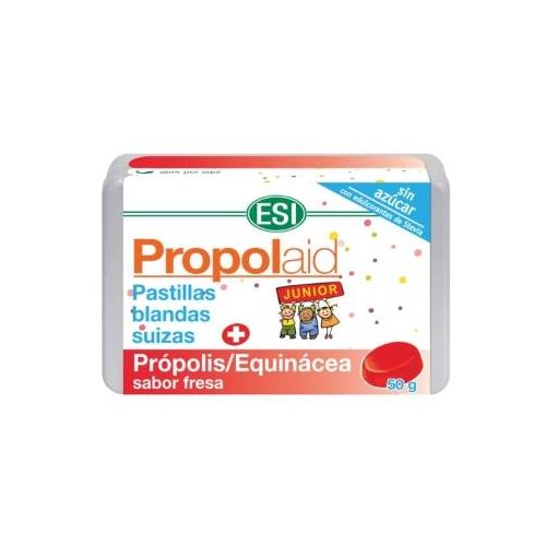 propolai pastillas blandas fresa