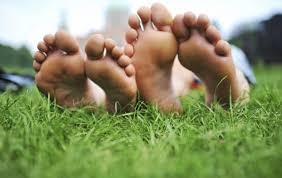 ¿quieres cuidar y mimar tus pies?