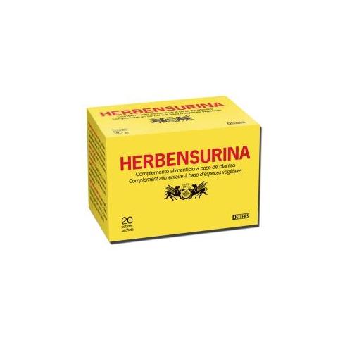 herbensurina infusion