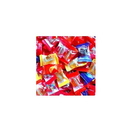caramelos de mora