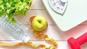 ¿estas haciendo o vas a hacer dieta?