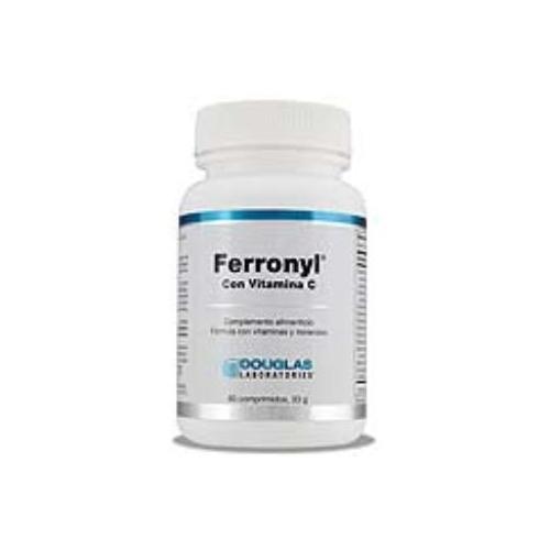 ferrolin +vit c