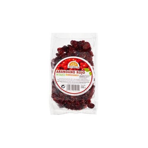 arandano rojo desecado