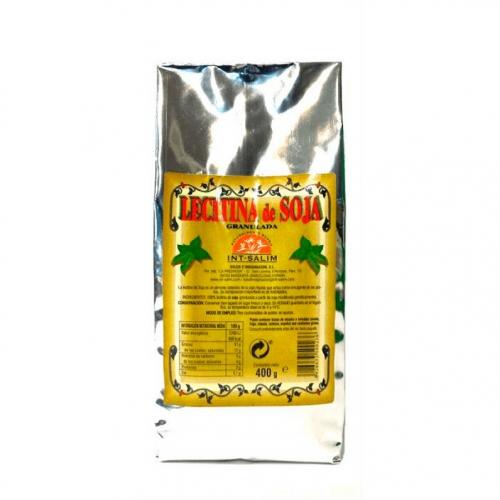 lecitina de soja liofilizada