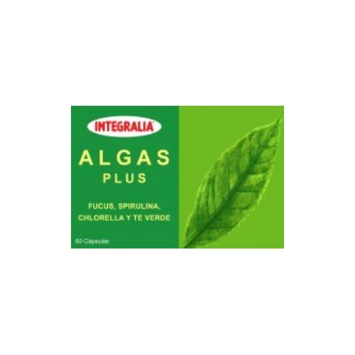 algas plus