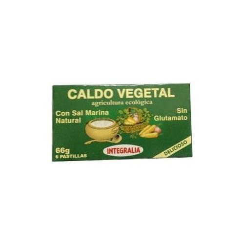 caldo vegetal cocina