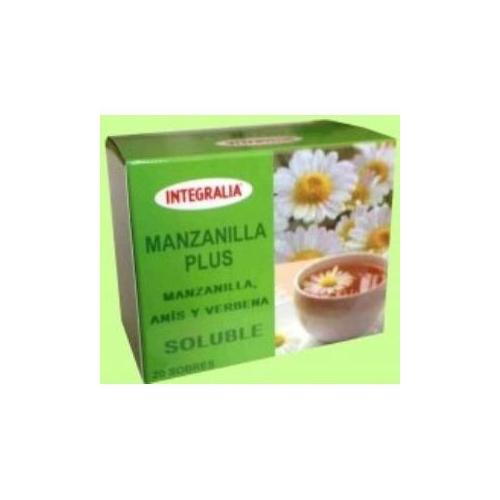manzanilla infusion