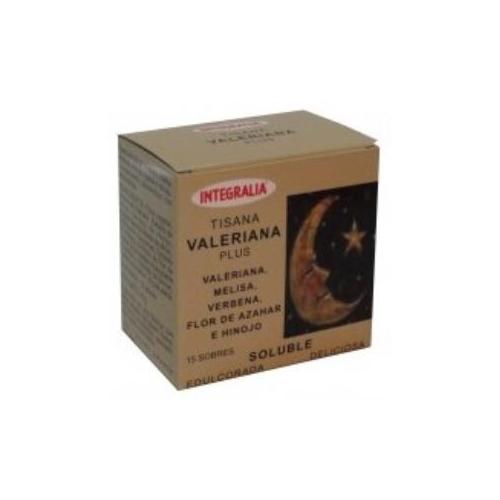 valeriana infusion