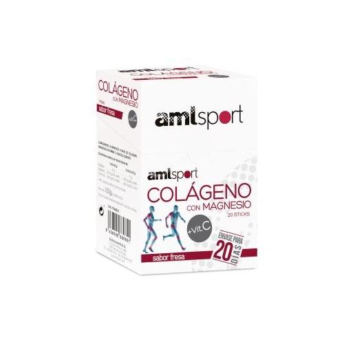 colageno y magnesio +vit c sticks almspor