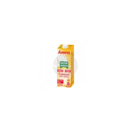 bebida de avena 1l
