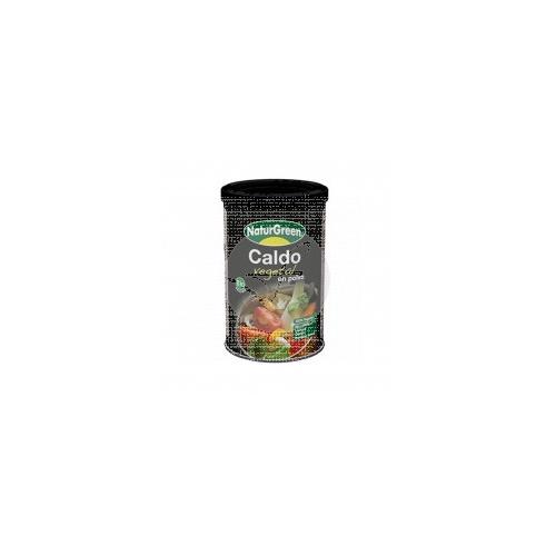 caldo de verduras en polvo