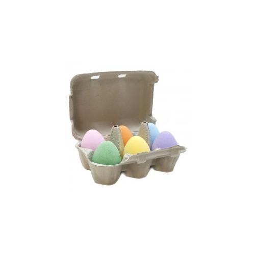 bombas de ba�o huevo