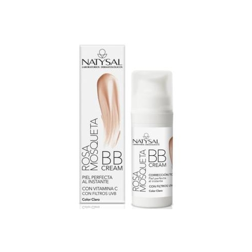 bb cream rosa mosqueta