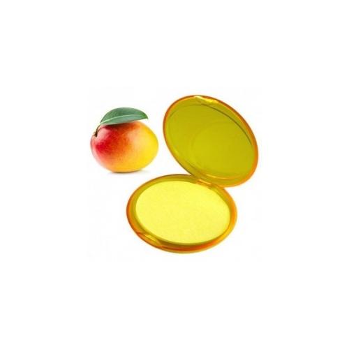jabon en laminas mango