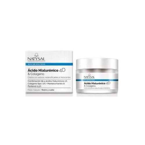 crema facial acido hialuronico