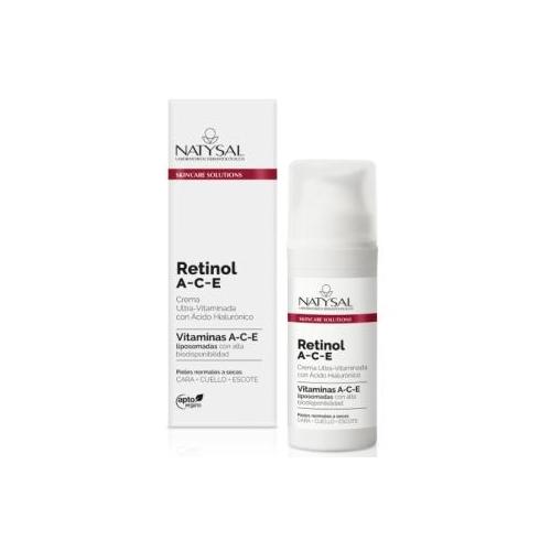 crema de retinol