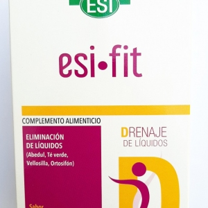 esi fit D drenanate