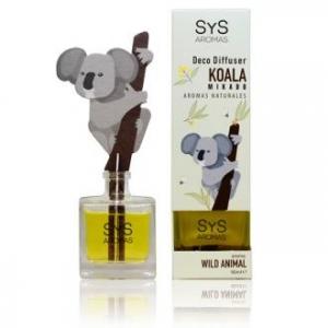 ambientador difusor koala