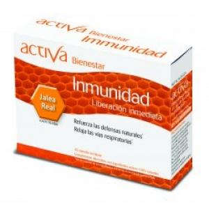 bienestar inmunidad