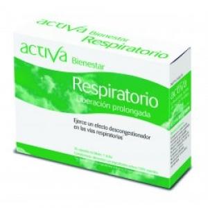 bienestar respiratorio