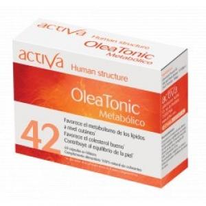 oleatonic metabolico